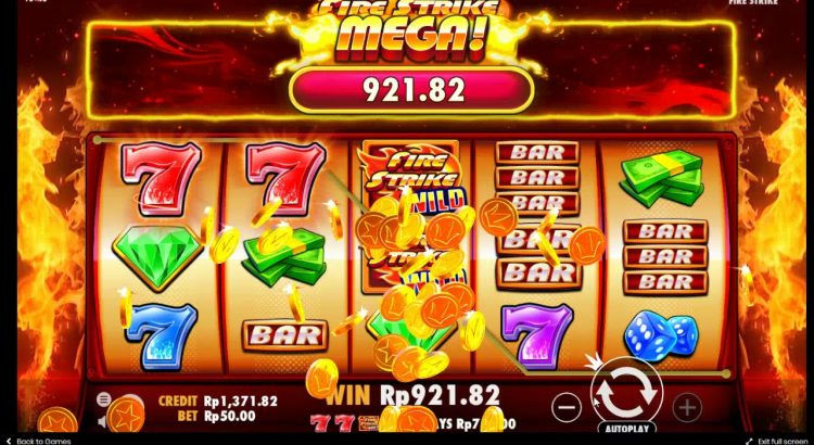 Nikmati Bermain Game Slot Online Di HP Android